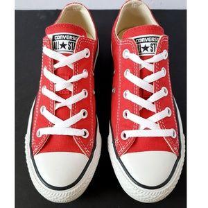 *EUC Converse  Chuck Taylor All Star Sneaker